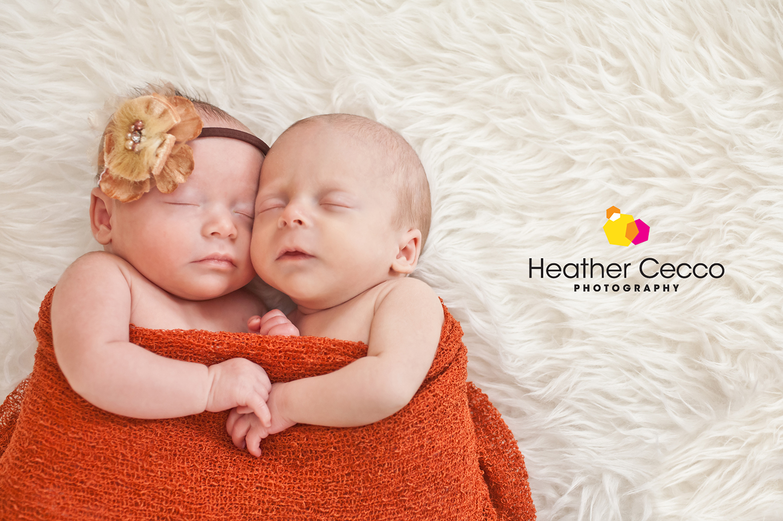 Snuggle Twins