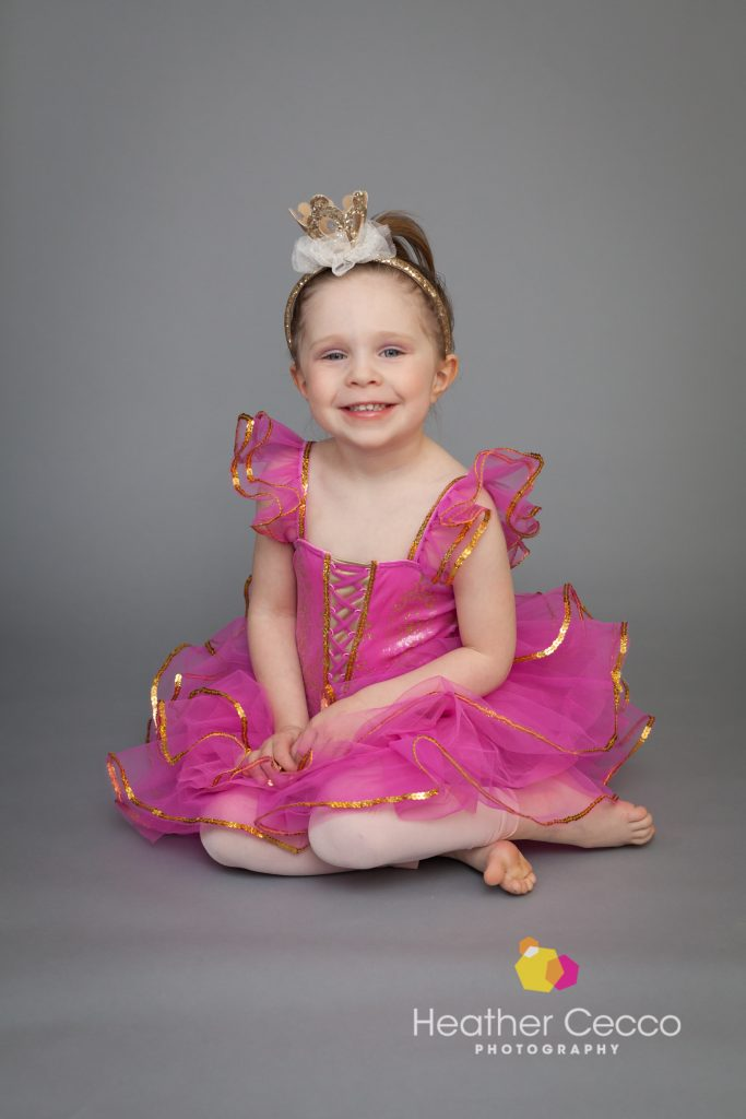 Dance Portraits Toddler Malvern-003