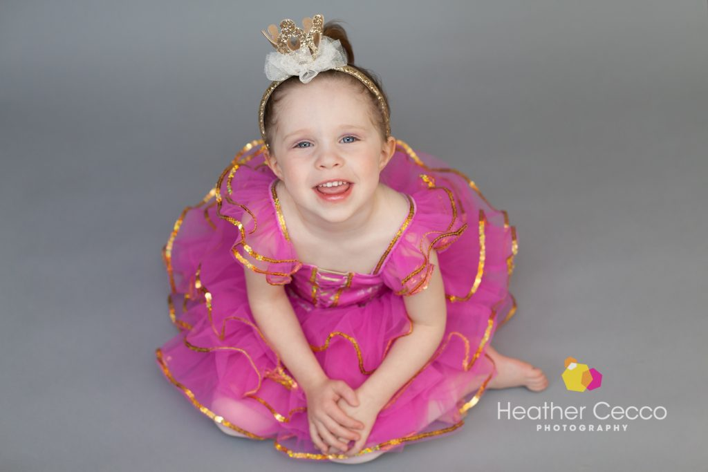 Dance Portraits Toddler Malvern-004