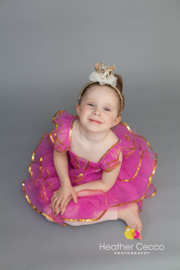 Dance Portraits Toddler Malvern-005